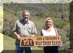 Come along with us as we show you Wolf Creek Ranch